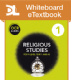 OCR R.E. Studies A Level Year 1 and AS Whiteboard  [L]..[1 year subscription]